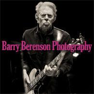 Barry Berenson
