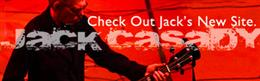 Jack Casady Website