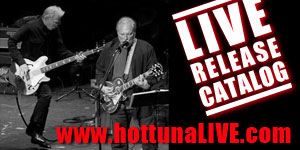 Hot Tuna Live Recordings Archive